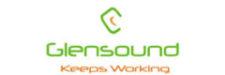 logo glensound